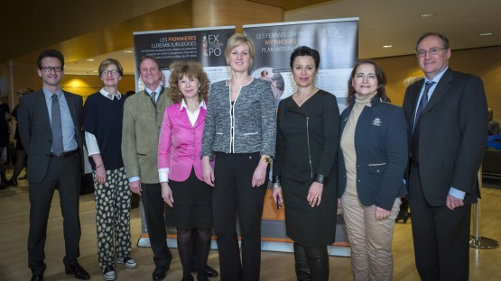 Vernissage-EXPO-Femmes-Pionnieres-Entrepreneuriat-Luxembourg-26-03-2015-SD-151